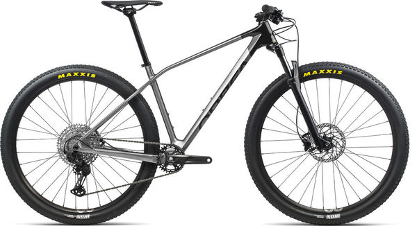 ORBEA Alma M50 S Anthracite-Black  click to zoom image