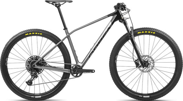 ORBEA Alma M50-Eagle S Anthracite-Black  click to zoom image