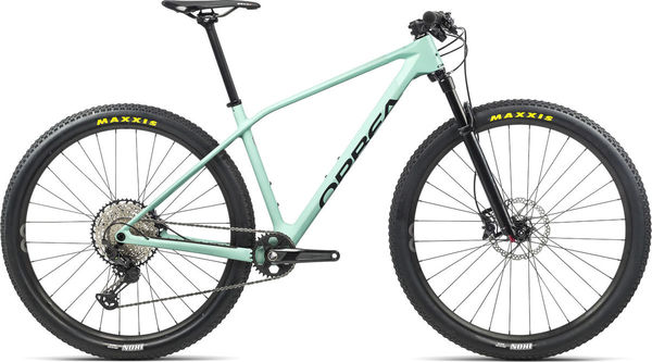 ORBEA Alma M30 S Ice Green  click to zoom image