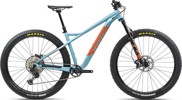 ORBEA Laufey H-LTD S Blue-Orange  click to zoom image