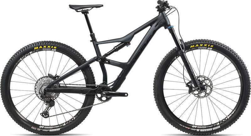 ORBEA Occam H10 S Metallic Black  click to zoom image