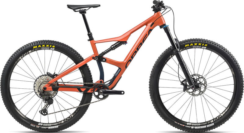 ORBEA Occam H10 S Salmon  click to zoom image