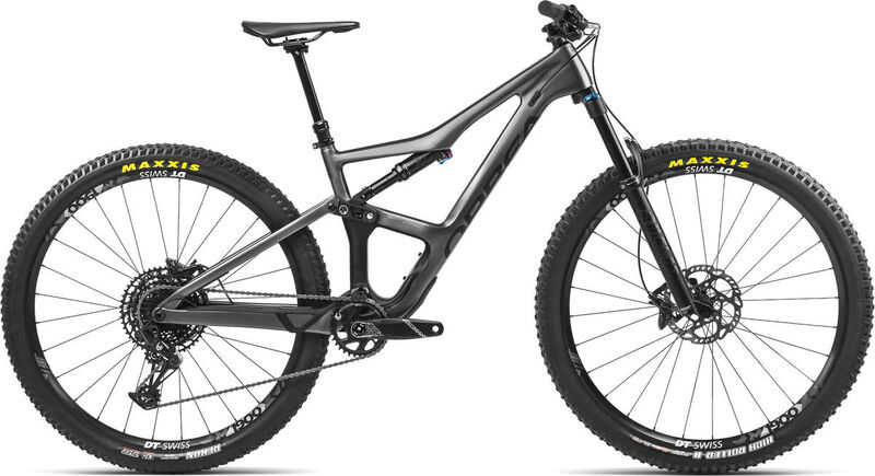 ORBEA Occam M30-Eagle S Anthracite-Black  click to zoom image