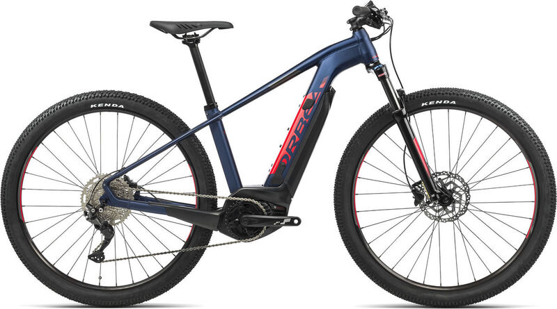 ORBEA Keram 27 10 S Navy Blue-Red  click to zoom image