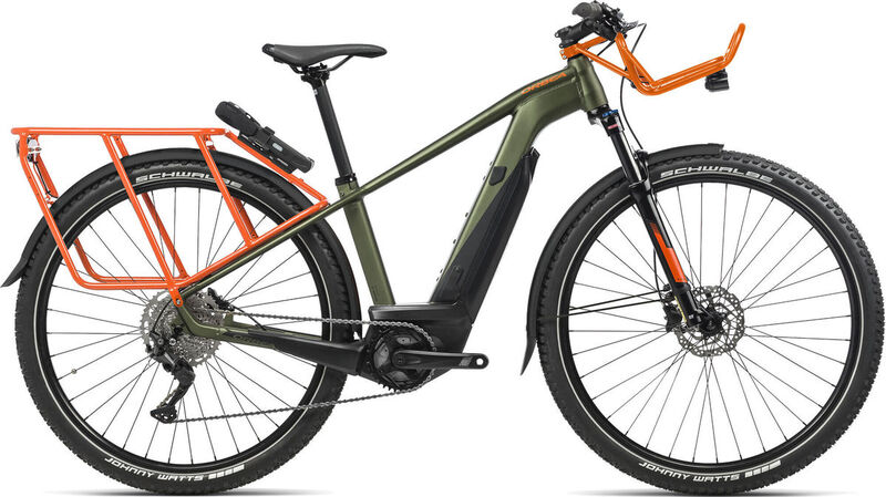 ORBEA Keram SUV 30 S Military Green  click to zoom image