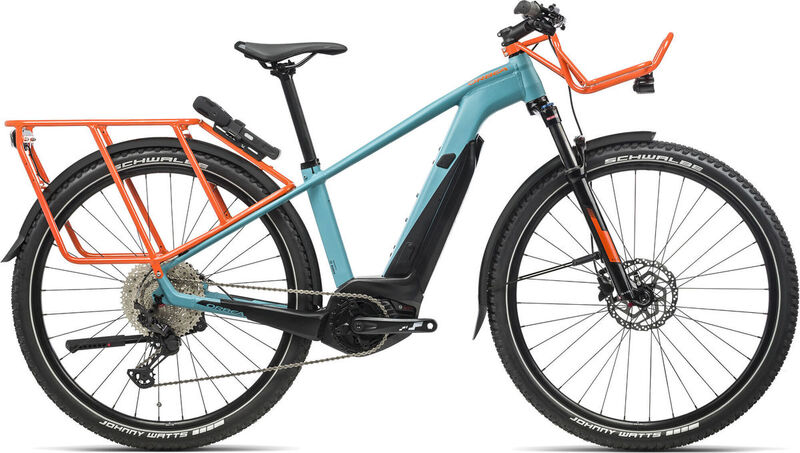 ORBEA Keram SUV 20 S Blue-Orange  click to zoom image