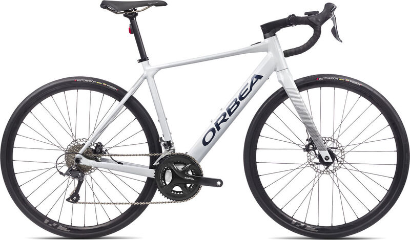 ORBEA Gain D50 XS White-Grey  click to zoom image