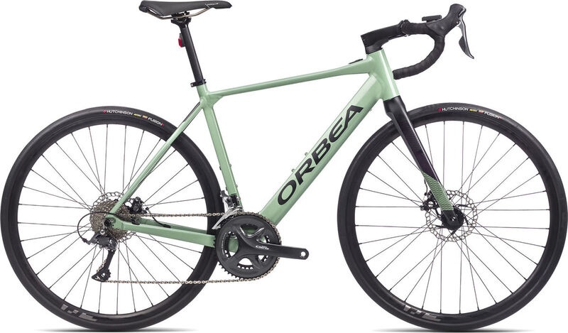 ORBEA Gain D50 XS Pastel Green  click to zoom image