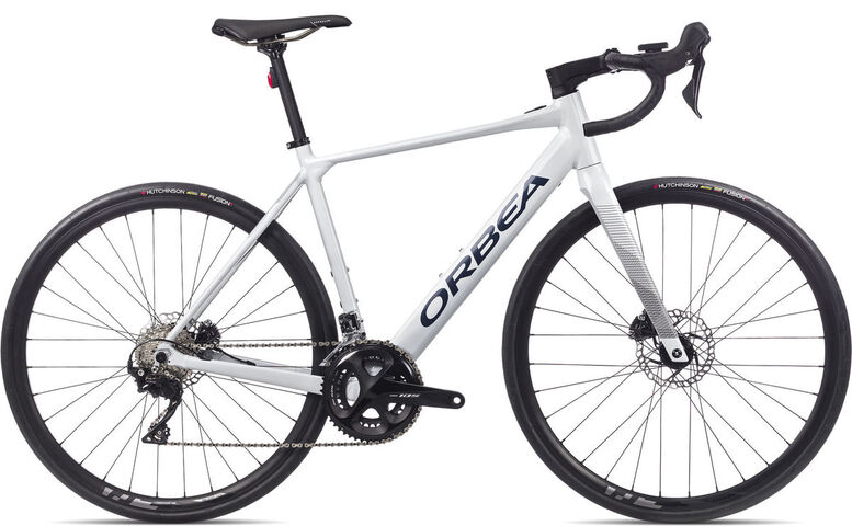 ORBEA Gain D30 XS White-Grey  click to zoom image