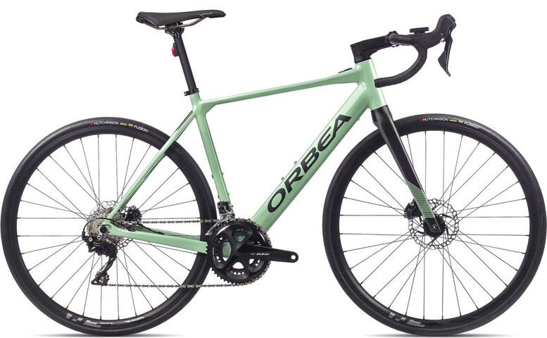ORBEA Gain D30 XS Pastel Green  click to zoom image