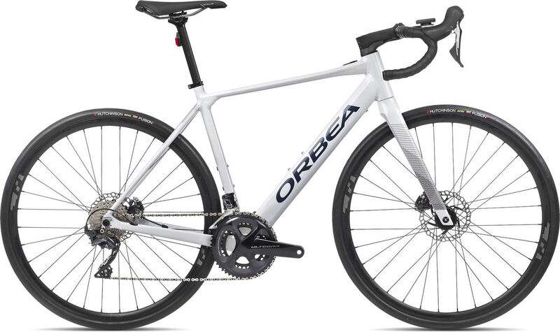 ORBEA Gain D20 XS White-Grey  click to zoom image