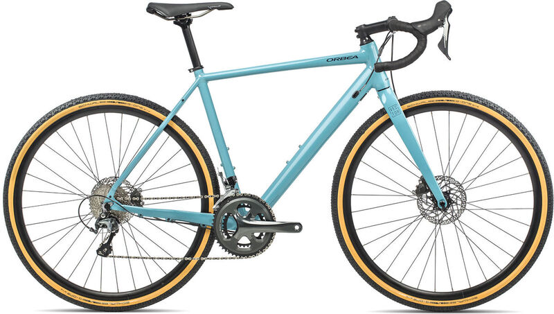 ORBEA Vector Drop XS Blue  click to zoom image