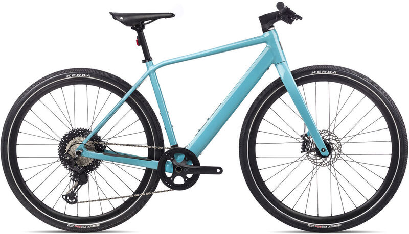 ORBEA Vibe H10 S Blue (Gloss)  click to zoom image