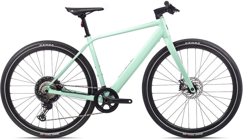 ORBEA Vibe H10 S Light Green (Gloss)  click to zoom image