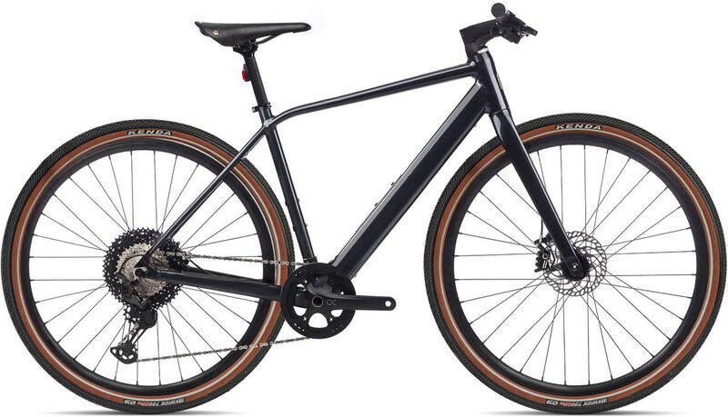 ORBEA Vibe H10 S Night Black (Gloss)  click to zoom image