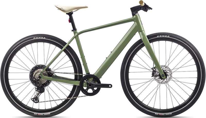 ORBEA Vibe H10 S Urban Green (Gloss)  click to zoom image