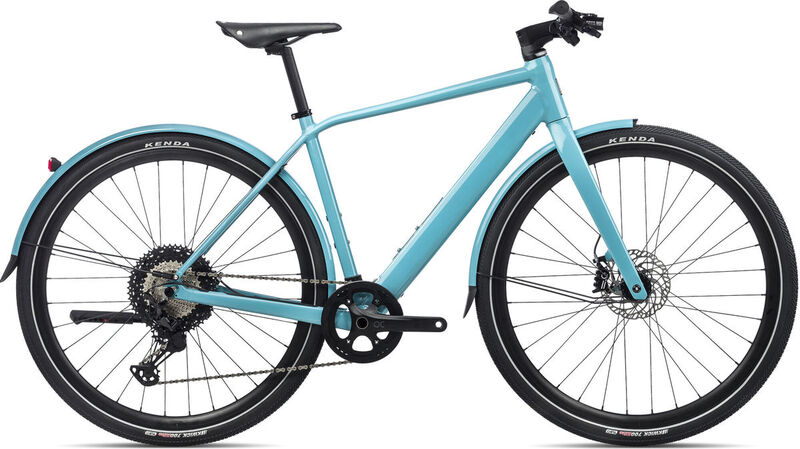 ORBEA Vibe H10 Mud S Blue (Gloss)  click to zoom image
