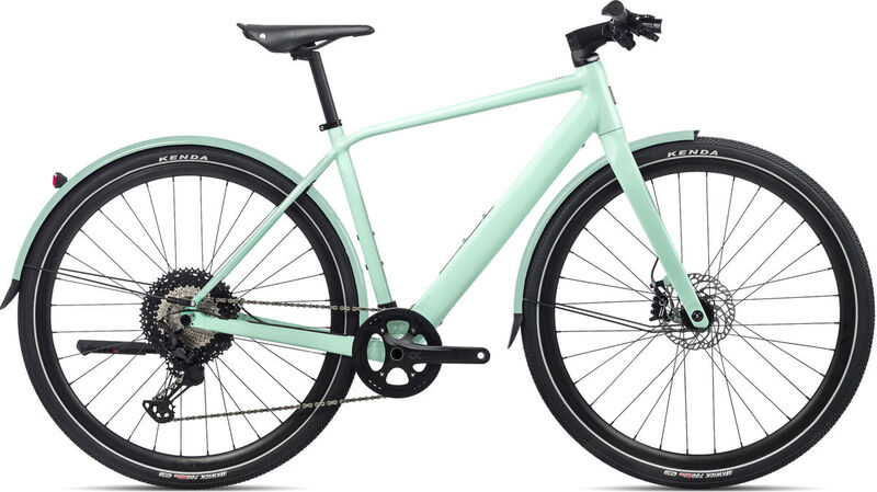 ORBEA Vibe H10 Mud S Light Green (Gloss)  click to zoom image