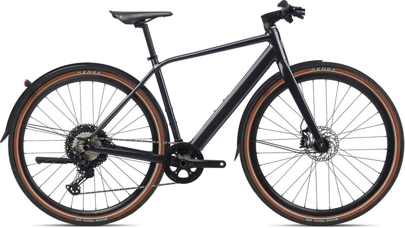 ORBEA Vibe H10 Mud S Night Black (Gloss)  click to zoom image