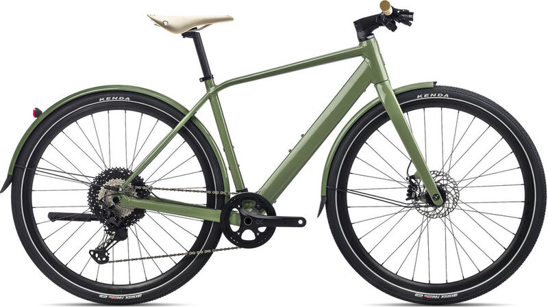ORBEA Vibe H10 Mud S Urban Green (Gloss)  click to zoom image