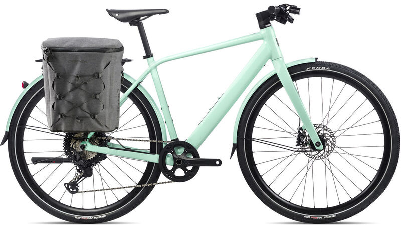 ORBEA Vibe H10 EQ S Light Green (Gloss)  click to zoom image