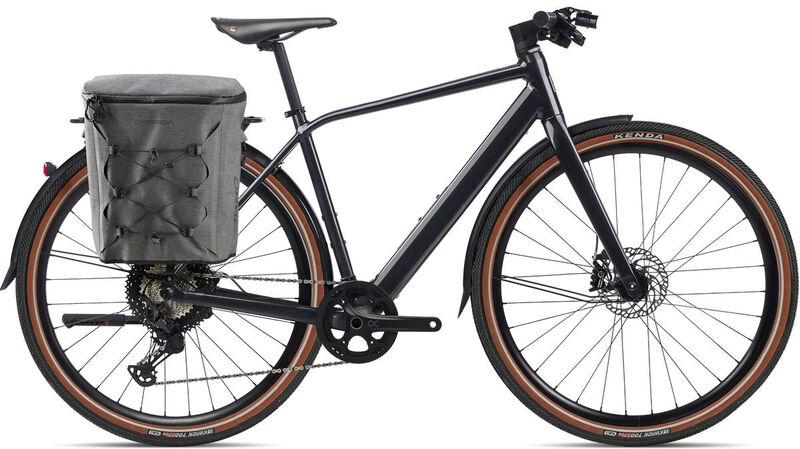 ORBEA Vibe H10 EQ S Night Black (Gloss)  click to zoom image