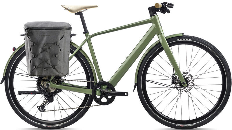 ORBEA Vibe H10 EQ S Urban Green (Gloss)  click to zoom image