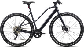 ORBEA Vibe Mid H30 S Night Black (Gloss)  click to zoom image