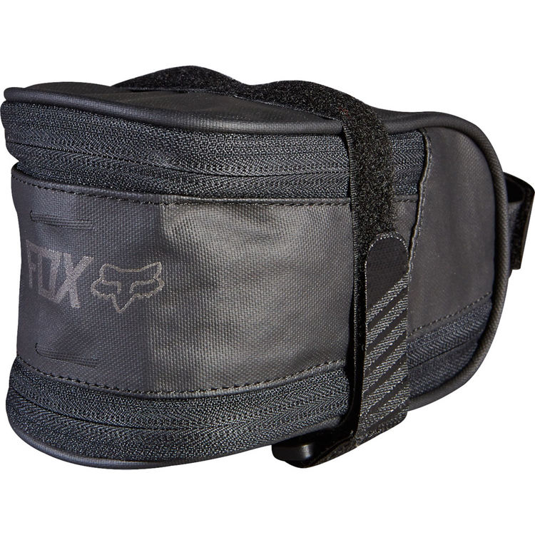 FOX RACING Large Seat Bag click to zoom image