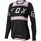 FOX RACING Womens Flexair Long Sleeve Jersey SS18