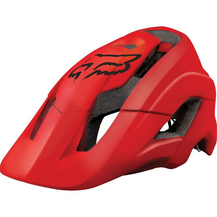 FOX RACING Metah Helmet click to zoom image
