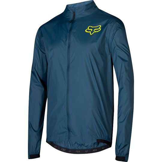 FOX RACING Attack Wind Jacket click to zoom image
