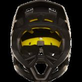 FOX RACING Proframe Helmet X-Large Black  click to zoom image