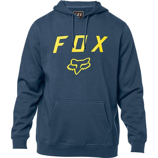 FOX RACING Legacy Moth Pullover Fleece click to zoom image