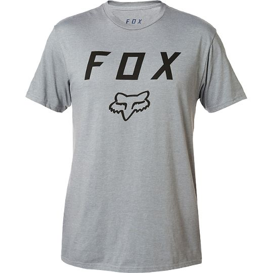 FOX RACING Legacy Moth Basic T-Shirt click to zoom image