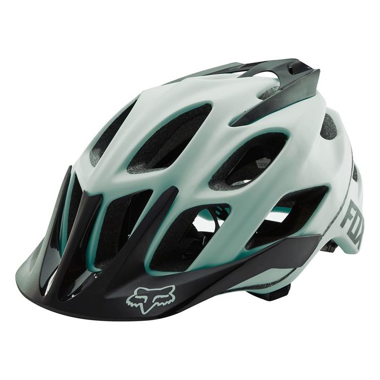 FOX RACING Flux Womens Helmet click to zoom image