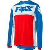 FOX RACING INDICATOR LIMITED EDITION LS WIDE OPEN JERSEY FA18