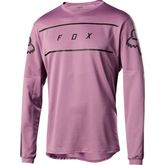 FOX RACING FLEXAIR LONG SLEEVE FINE LINE JERSEY SP19