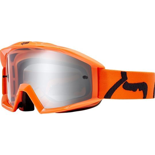 FOX RACING MAIN RACE GOGGLES click to zoom image
