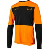 FOX RACING DEFEND DELTA LONG SLEEVE JERSEY SP19