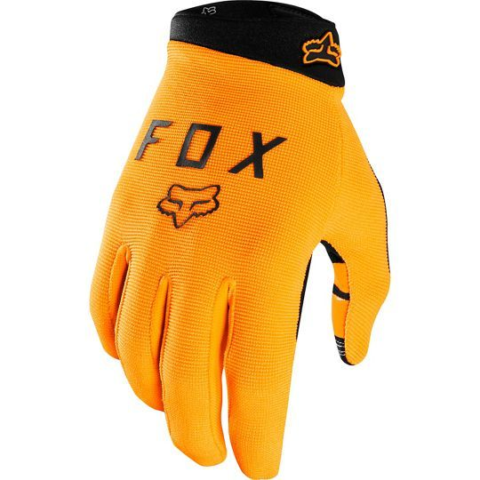 FOX RACING RANGER GLOVES click to zoom image