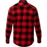 FOX RACING LONGVIEW LIGHT WEIGHT FLANNEL click to zoom image