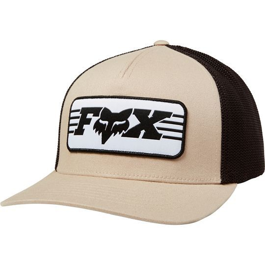 FOX RACING MUFFLER FLEXFIT HAT click to zoom image
