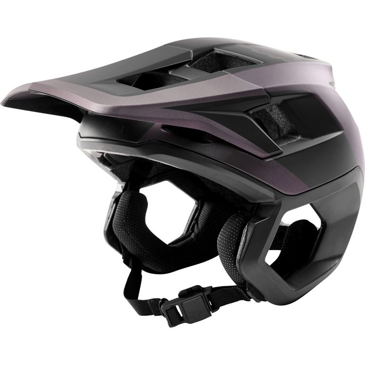 FOX RACING DROPFRAME HELMET click to zoom image