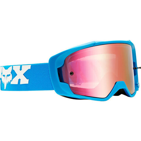 FOX RACING Vue Goggle Zebra click to zoom image