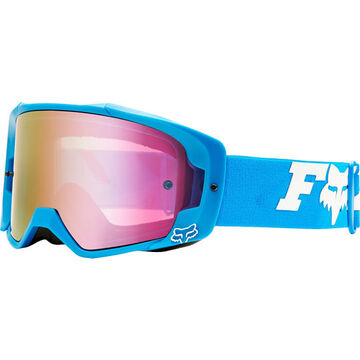 FOX RACING Vue Goggle Zebra