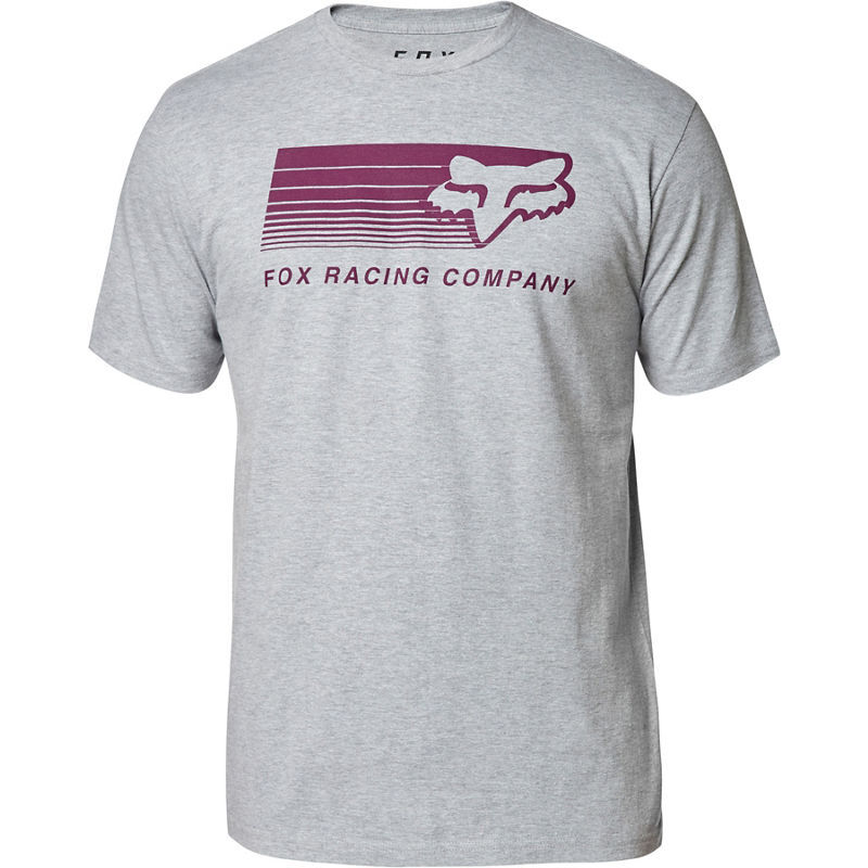 FOX RACING Drifter Basic Tee click to zoom image