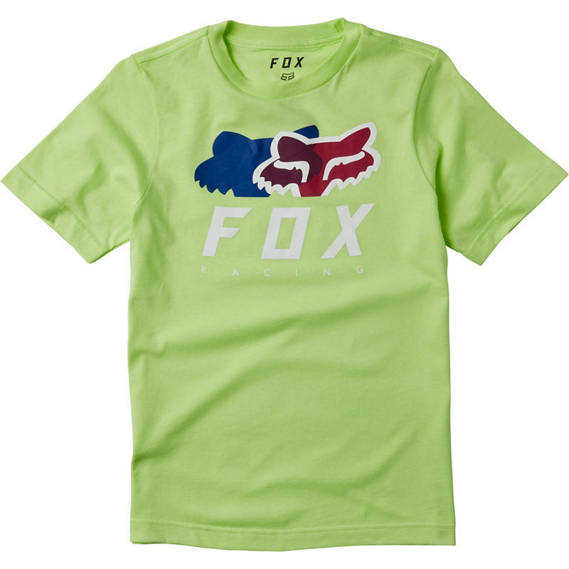 FOX RACING Youth Chromatic Tee click to zoom image