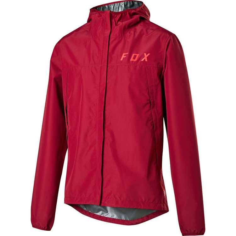 FOX RACING Ranger 2.5L Water Jacket click to zoom image