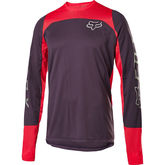 FOX RACING Defend Long Sleeve Jersey